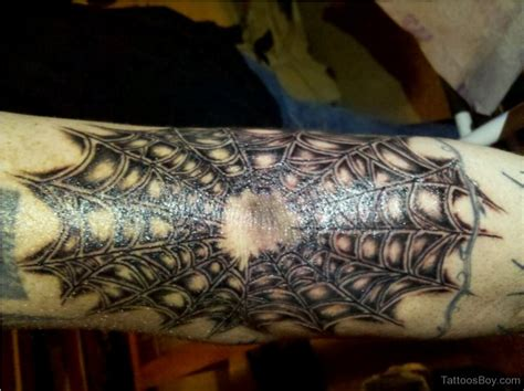 spiderweb tattoo spiderweb tattoos designs pictures page 2