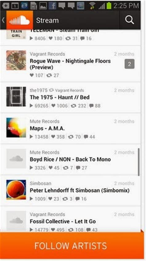 soundcloud downloader apk soundcloud audio apk for android free