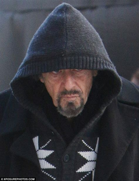 china doll tv show al pacino heads to work on his broadway show china doll in