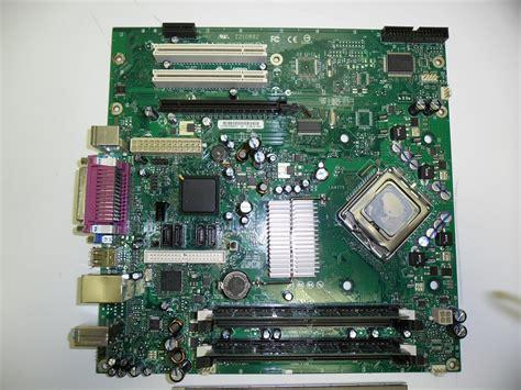 Ram Cpu Pentium 4 intel desktop board d945gpb motherboard w intel pentium 4