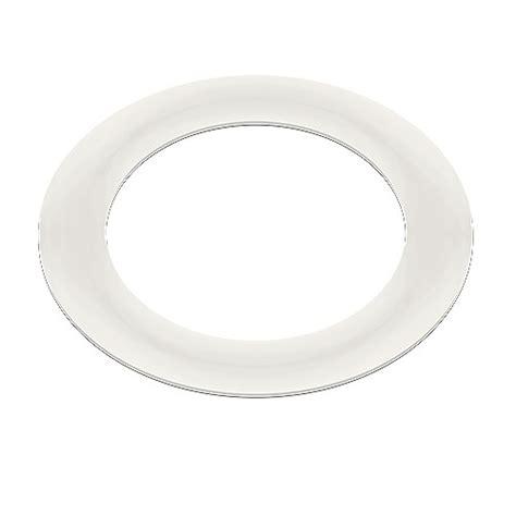 foam gasket for recessed lighting 6 quot recessed lighting trim foam gasket