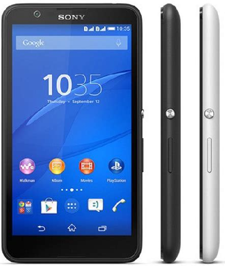 Hp Sony Android Dibawah 1 Jutaan daftar hp android terbaik dibawah rp 2 jutaan keluaran 2015