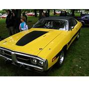 1974 Dodge Charger Front View  HD Car Wallpapers