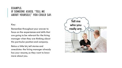 Apart From Resume Tell Me About Yourself How To Answer Some Of The Most Common Questions Ppt