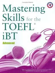 Developing Skills For Toefl Ibt 2nd Edition Intermediate With Audio mastering skills for the toefl ibt advanced 2nd edition