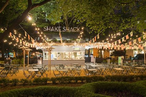 Electrical Floor Plan shake shack madison square park trinity building usa