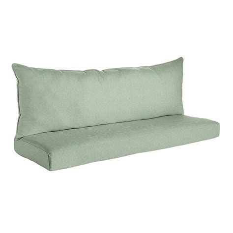 banquette cushion banquette cushion set 48 quot bench ballard designs