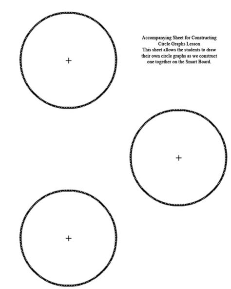 free printable circle graphs free worksheets 187 circle fractions template free math