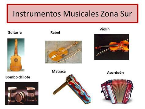 Imagenes Instrumentos Musicales Zona Sur | folklor y danzas florentina cifuentes ppt video online