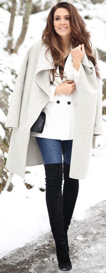 8 Fashion And Style Tips On Wearing Boots by 8 Dress Up Style Of Boots For Winter Styling