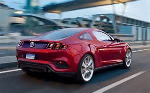 Ford Mustang 2015 Price 2015 Ford Mustang Concept Price Giugiaro New Redesign