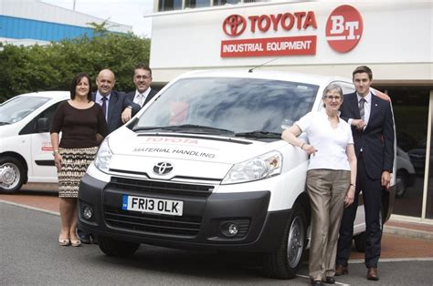Toyota Vehicle Service Agreement Worth It Proace Lifts Major Fleet Contract With Toyota