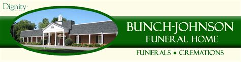 bunch johnson funeral home statesville nc