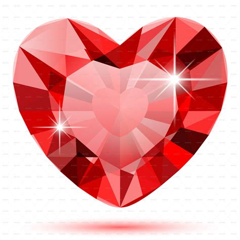 heart pictures images photos diamond heart by cherkas graphicriver