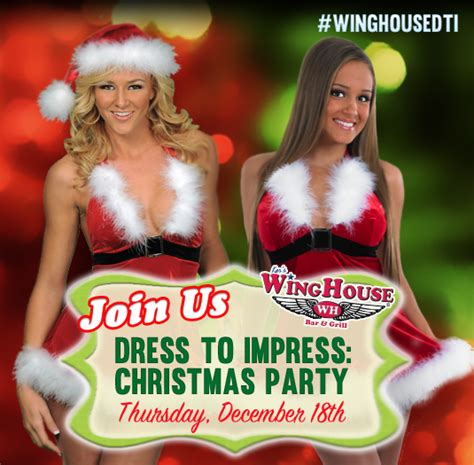 christmas dress to impress orlando fl dec 18 2014 11
