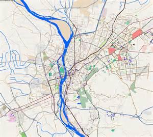 cairo map city maps cairo