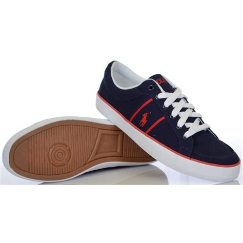 ralph shoes ralph shoes newport navy bolingbrook trainer