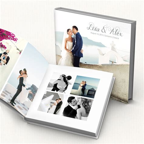 photo album book layout wedding album digital template fully editable modern wedding