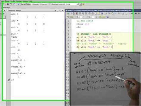 comparar dos cadenas en c strcmp tutorial programacion en c n 186 27 algunas funciones de