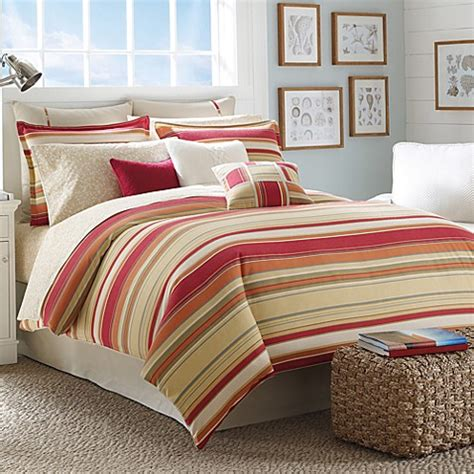 nautica queen comforter nautica bay view comforter bed bath beyond