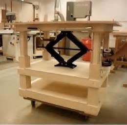 high work bench 25 best ideas about workbench height on wood
