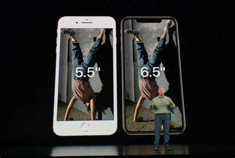 iphone xs max size  big   dimensions    iphones thrillist