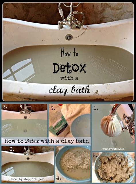 Http Drericz Diy Detox Bath by 17 Best Ideas About Detox Baths On Detox Bath