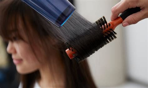 dry haircuts dublin 12 week blow dry treatment nabeela hair and beauty groupon