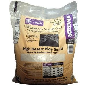 pavestone 50 lb desert sand 54209 the home depot