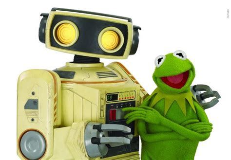 robot film in the 80 s who is 80s robot