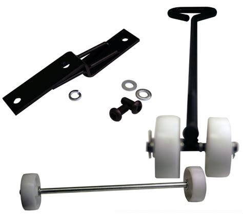 Mba3020 0180 Laguna Tools Mobility Kit Fits 18 3000 Series