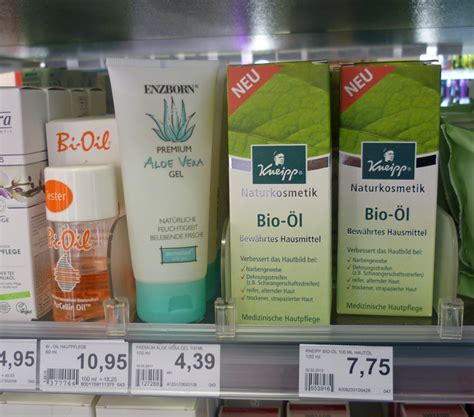 Bio Bio bi versus bio 214 l kneipp beautyjagd