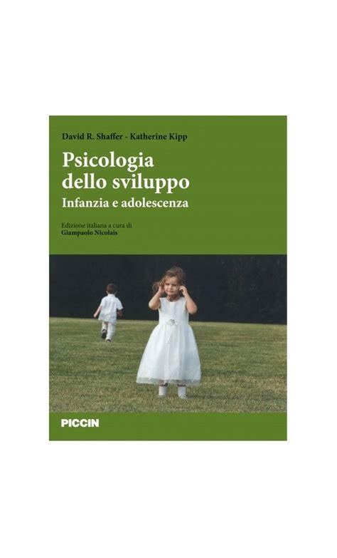 dello sviluppo psicologia dello sviluppo