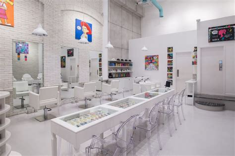 Best Nail Salon by The 7 Best Nail Salons In Dubai Savoir Flair