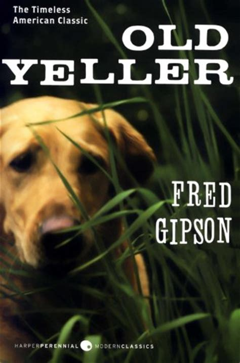 book report on yeller yeller by fred gipson book review of classic