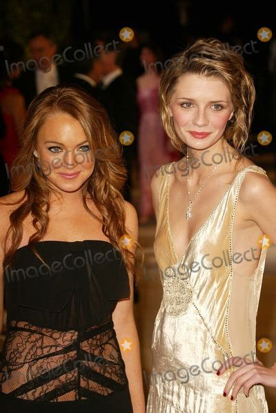 Lindsay Lohan Mischa Barton by Mischa Barton Pictures And Photos