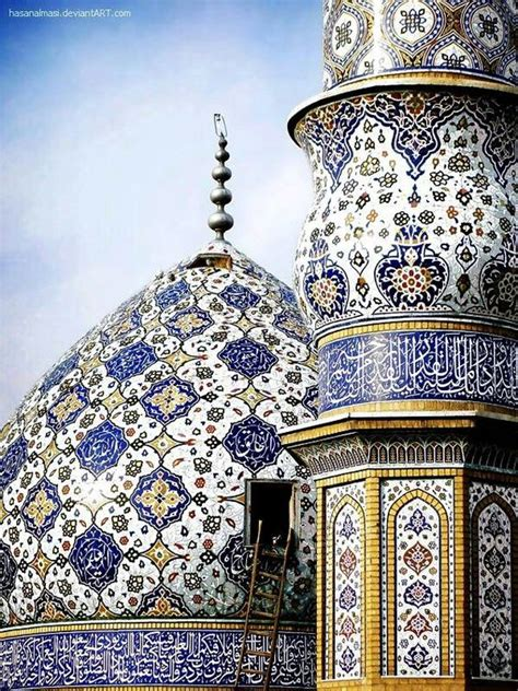 islamic pattern building beautiful islamic architecture iran places i visited