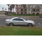 2003 Mercedes S500  Nicks Auto Broker