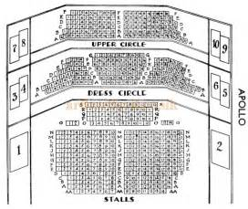 lyric theatre seat prices pictures to pin on pinterest