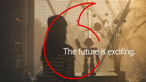 vodafone  future  exciting ready tv advert songs