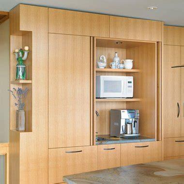 Hideaway Cabinet Doors Modern Kitchen Design Open Kitchen Design Houselogic Kitchens