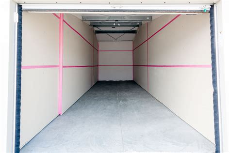 storage locker units meridian self storage unit 529 10x30 meridian storage