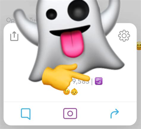 emoji zodiac symbols emoji blog what the purple zodiac emojis mean in snapchat