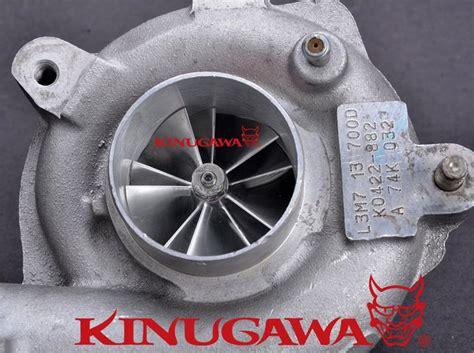 kinugawa turbo upgrade chra kit mazda mazdaspeed   cx