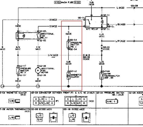 mazda 6 wiring diagram manual mazda automotive wiring