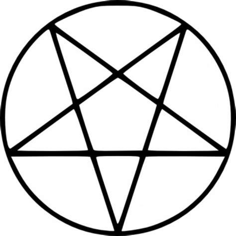 imagenes pentagrama satanico pentagrama invertido wikipedia la enciclopedia libre