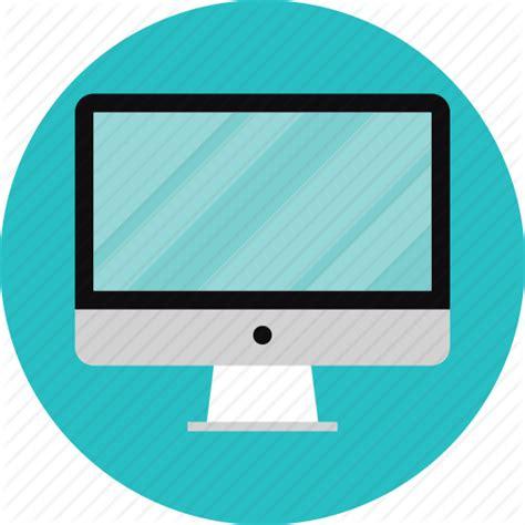 design icon mac apple computer desktop display imac mac monitor icon