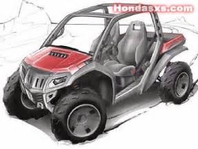 Honda Sxs Forum Honda 1100