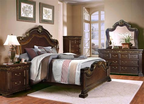 monaco bedroom set mcferran b538 monaco nightstand brown finish