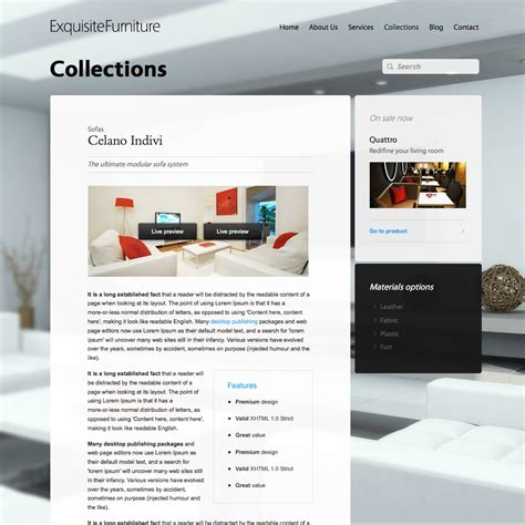 91 interior design and furniture websites for your